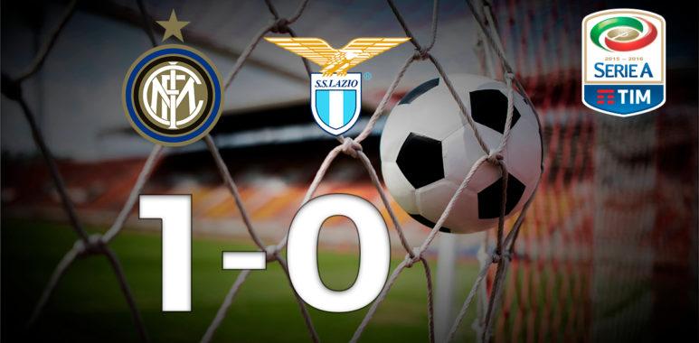 "Интер – Лацио 1-0. Гол Данило Д'Амброзио принес победу ""нерадзурри"""